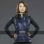 Agents of SHIELD Melinda May Vest Costume
