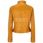 Black-Rivet-Stand-Collar-Lamb-Scuba-Jacket-w-Quilted-Shoulders-1