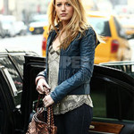 blake-lively-blue-leather-jacket-2