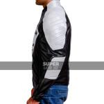 Smallville-superman-black-grey-clark-kent-leather