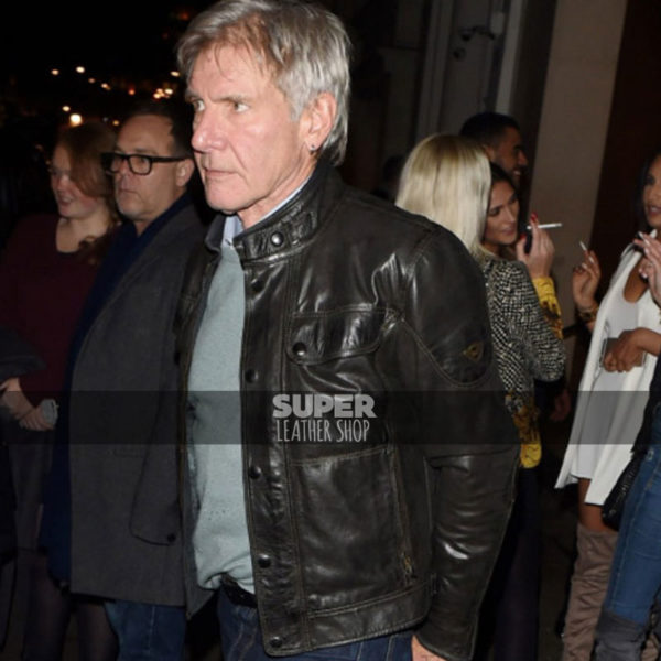 Star-Wars-2015-Harrison-Ford-Premier-Matchless-Kensington-Jacket