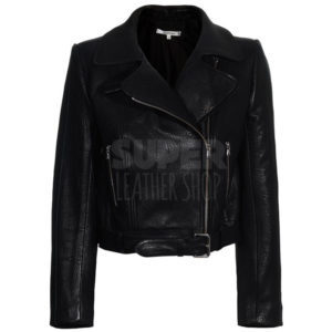 Alexa-Chung-Black-Jacket