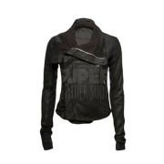 Taylor-Swift-Black-Designer-Rick-Owens-Leather-Jacket