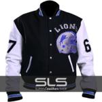 Men's Beverly Hills Cop Detroit Lions Jacket (4)