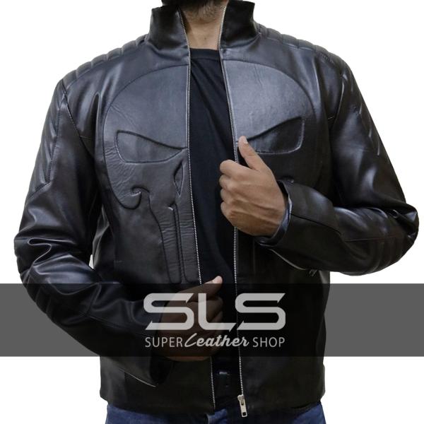 The-Punisher-Thomas-Jane-Frank-Castle-Halloween-Leather-Jacket-2