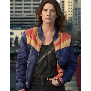 Dex Parios Jacket