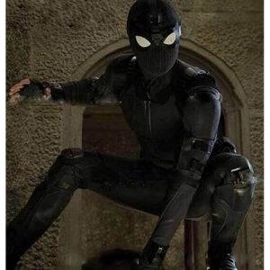 Spider-Man Stealth Jacket
