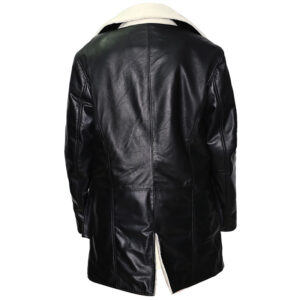 Bane Jacket Coat The Dark Knight Rises