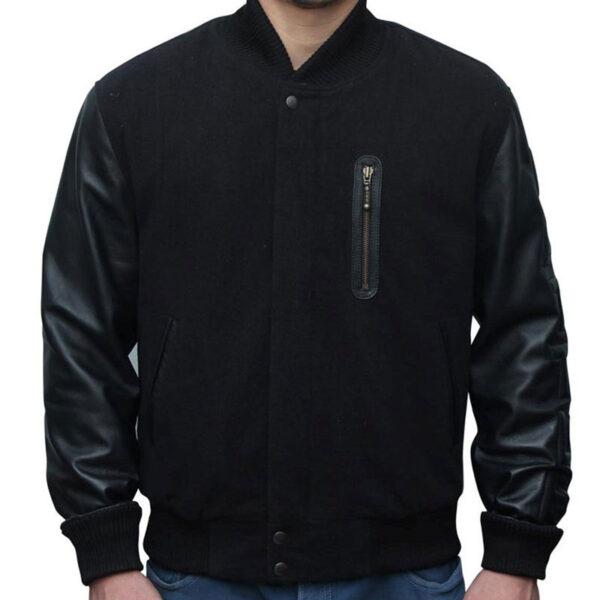 Creed-Black-Letterman-Jacket3