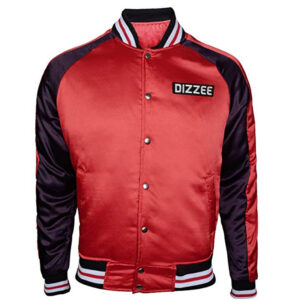 Down Brothers Bomber Jacket